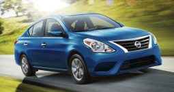 Nissan Versa Advance MT 0km