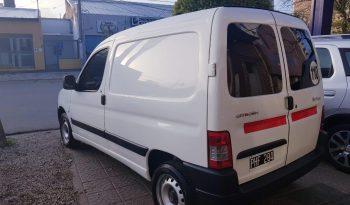 Citroën Berlingo 2015 lleno