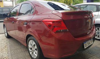 Usado 2017 Chevrolet Prisma lleno