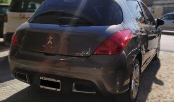 Peugeot 308 HDI lleno