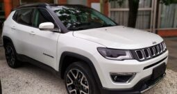 Jeep Compass Limited Plus 4×4 0KM!