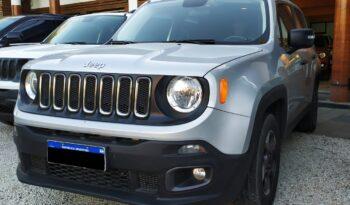 Jeep Renegade Sport 2016 lleno